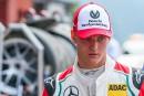 Le fils de Michael Schumacher rêve de courir en F1