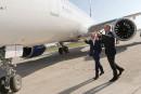 Airbus et Bombardier visent 50% du marché des avions de 100-150 places