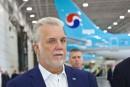 Airbus-Bombardier: un «geste nécessaire» selon Couillard
