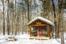 Semaine de relâche: profiter del'hiver