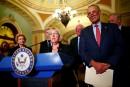 Le Congrès veut colmater provisoirement Obamacare
