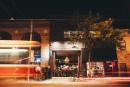 Les resto-bars au centre-ville... | 18 octobre 2017