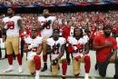 Hymne national: Trump s'en prend de nouveau à la NFL