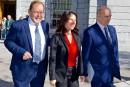 Alliance à la mairie entre Projet Montréal et Coalition Montréal