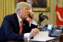 Vive controverse autour de l'appel de Trump à la veuve d'un soldat