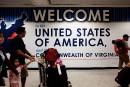 Un second juge bloque le dernier décret migratoire de Trump