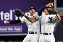 Les Yankees à une victoire de la Série mondiale