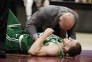Celtics: Gordon Hayward ne devrait plus jouer cette saison