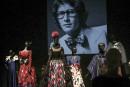 Marrakech: le musée Yves Saint Laurent ouvre ses portes