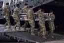 Niger: Mattis défend l'opération ratée, ouvre une enquête