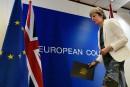 Brexit : «feu vert» aux discussions commerciales entre l'EU et la Grande-Bretagne