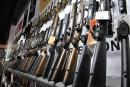 Registre québécois des armes: la justice donne sa bénédiction