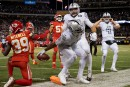Victoire spectaculaire des Raiders face aux Chiefs