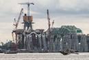 Pont Champlain: Infrastructure Canada prévoit le pire