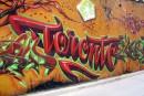 Graffiti Alley... | 20 octobre 2017