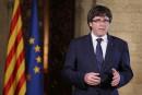La «pire attaque de Madrid depuis Franco», dit le président catalan