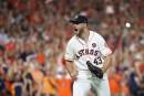 Les Astros atteignent la Série mondiale au détriment des Yankees