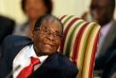 L'OMS annule la nomination de Mugabe comme ambassadeur