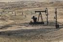 L'EI chassé du plus important gisement pétrolier de Syrie<strong></strong>