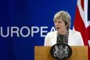 Brexit: une période de transition jusqu'en 2020 envisagée