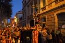 Des militants français proposent l'asile politique au gouvernement catalan