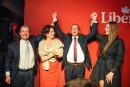 Les libéraux font une percée au Lac-Saint-Jean