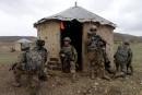 Les États-Unis envisagent de renforcer leur posture militaire en Afrique
