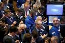 Caterpillar pousse le Dow Jones à un nouveau sommet