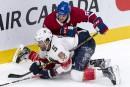 Le Canadien, une équipe bien connue des Panthers