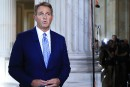 Trump, un «danger pour la démocratie», s'alarme un sénateur républicain