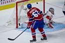 Le Canadien s'offre une victoire de 5-1 contre les Panthers