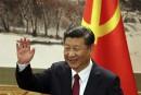 Chine: Xi Jinping en reprend pour 5 ans, sans dauphin potentiel