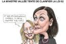 Chapleau et Godin, octobre 2017