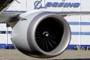 C Series: Boeing confiante pour ses liens d'affaires avec le Canada