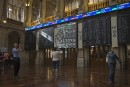 La Bourse de Madrid bondit dans l'espoir d'élections en Catalogne