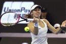 Martina Hingis se retirera après les Finales de la WTA