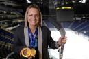 Marie-Philip Poulin et le Canada ont«des choses à prouver»