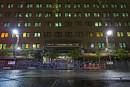 La SQ perquisitionne le quartier général du SPVM