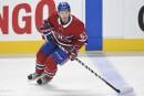 VictorMete va rester à Montréal