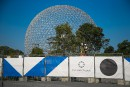 Amphithéâtre du parc Jean-Drapeau: Coderre n'y voit aucun favoritisme
