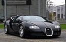 LA VOITURE DE SES RÊVES -Une Bugatti Veyron noir mat,...   27 octobre 2017