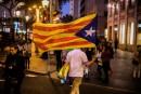 Barcelone: indépendance ou pas, la vie continue...