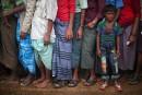 Crise des Rohingya: la ministre Bibeau se rendra au Bangladesh