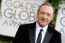 Kevin Spacey ne recevra pas le Emmy spécial