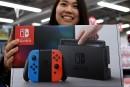 Nintendo hausse ses prévisions grâce à la console Switch