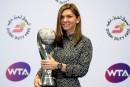 Simona Halep termine la saison au premier rang mondial