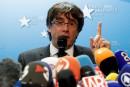 Puigdemont, convoqué par la justice espagnole, s'installe à Bruxelles