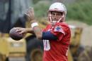 Les Patriots échangent Jimmy Garoppolo aux 49ers