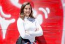 L'écurie Sauber a nommé la Colombienne Tatiana Calderon comme pilote... | 31 octobre 2017