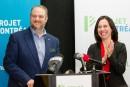Benoit Dorais président du comité exécutif si Valérie Plante est élue mairesse
